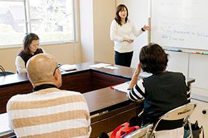 春日井の英語教室からふるクレヨンは入会金無料で安心の低額料金!!